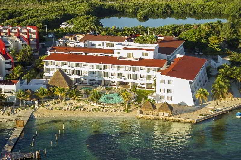Hotel View - Cancun Bay Resort & Hotel Cancun Mexico - Cancun - rentals