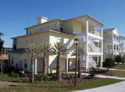 Hotel View - Bahama Bay Resort By Wyndham Vacations Disney - Davenport - rentals