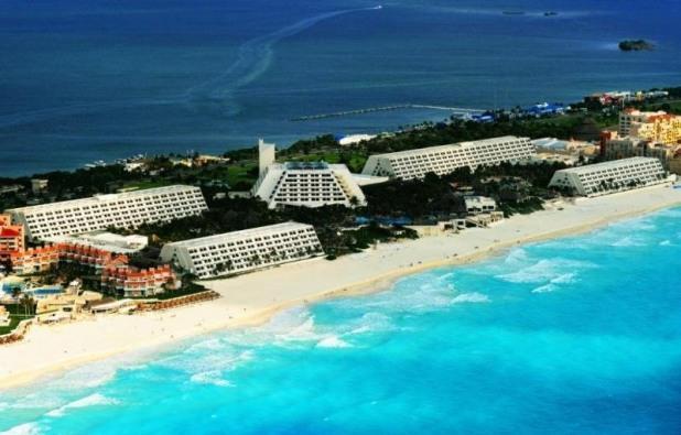 Hotel Sky View - Epic Grand Oasis Hotel & Resort Cancun - Cancun - rentals