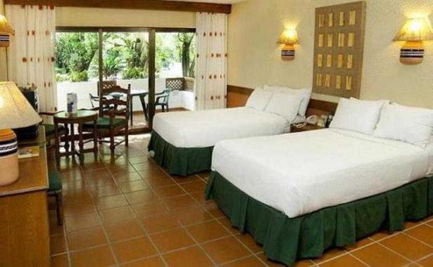 Double Bed Room View - Barcelo Puerto Plata All Inclusive - Puerto Plata - rentals