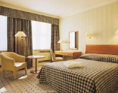Single Bed Room View - Strand Palace Hotel London - London - rentals