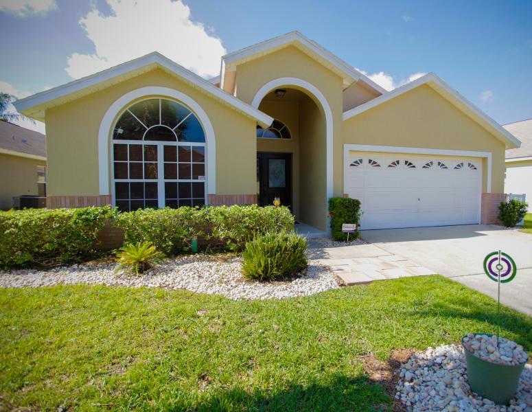 Front Exterior - Disney - Prestige Villa - Kissimmee - rentals