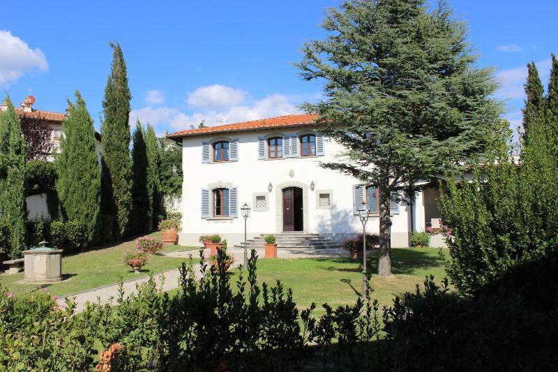 Villa dei Medici 9 - Image 1 - Vinci - rentals