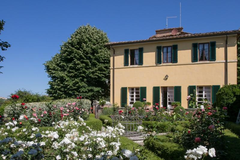 Villa la Strega - Image 1 - Siena - rentals