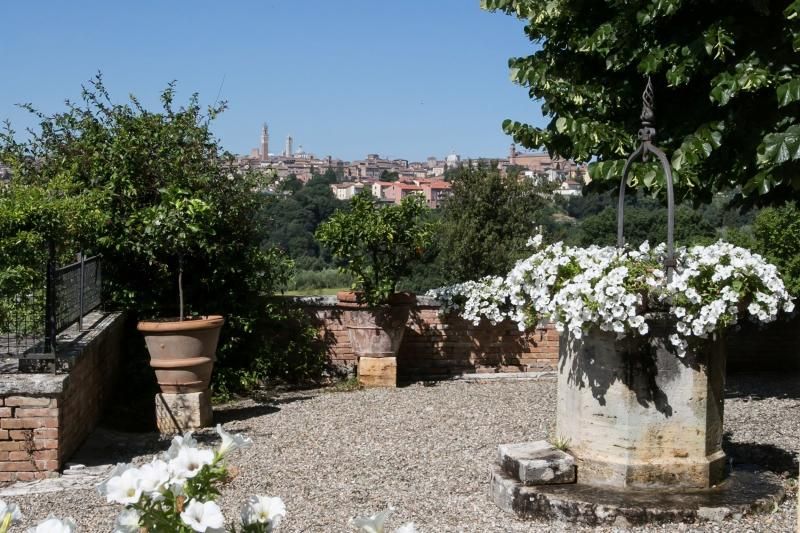 7 bedroom Villa in Siena, Siena and surroundings, Tuscany, Italy : ref 2294065 - Image 1 - Moltacino - rentals