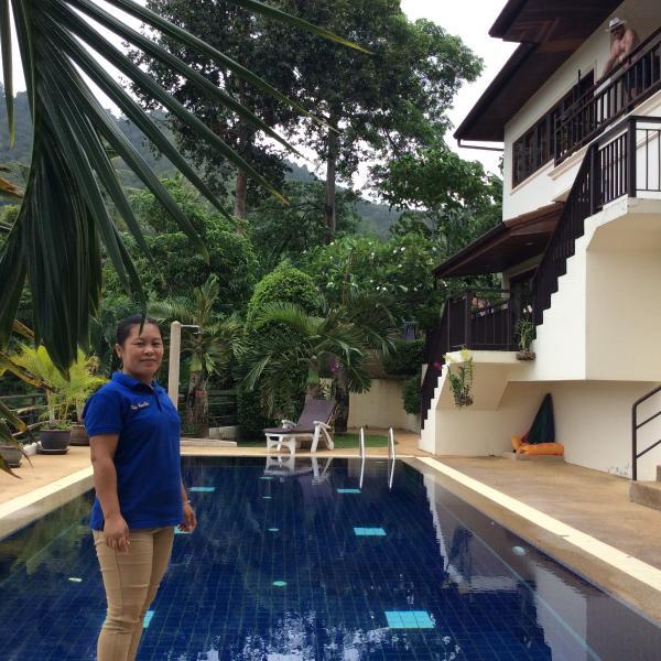 Wellcome to katakiwiroo villa - KataKiwiRoo: Beautiful one bedroom Apartment overl - Kata - rentals