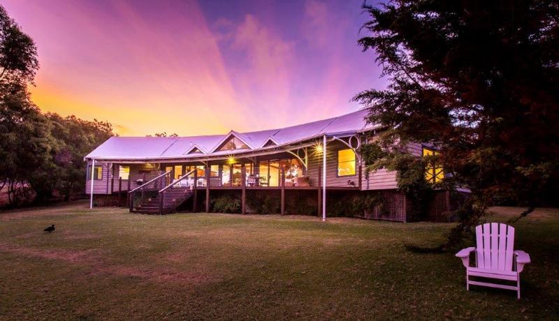 Meelup Hills - Image 1 - Dunsborough - rentals