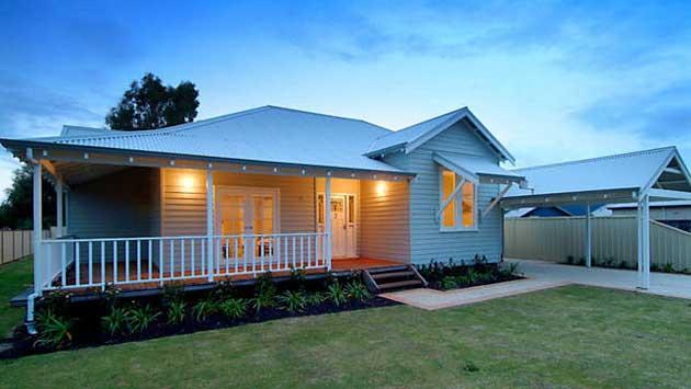 Kalani Cottage - Image 1 - Dunsborough - rentals