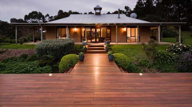 Treehouse - Image 1 - Margaret River - rentals