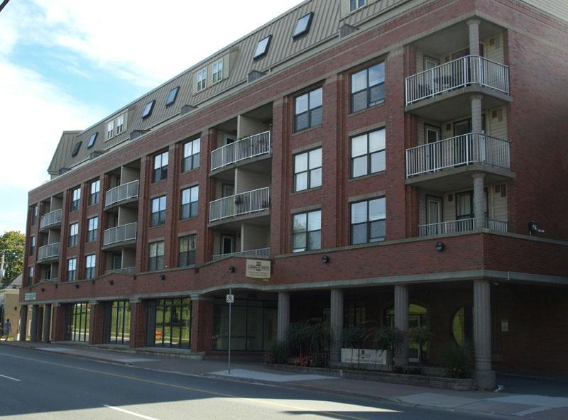 Garrison Watch - Spring Garden District - Halifax - rentals