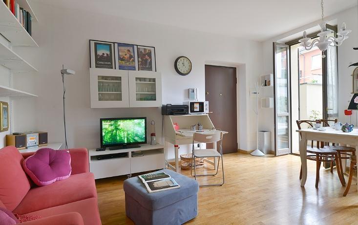 Scalvini/80299 - Image 1 - Brusuglio - rentals