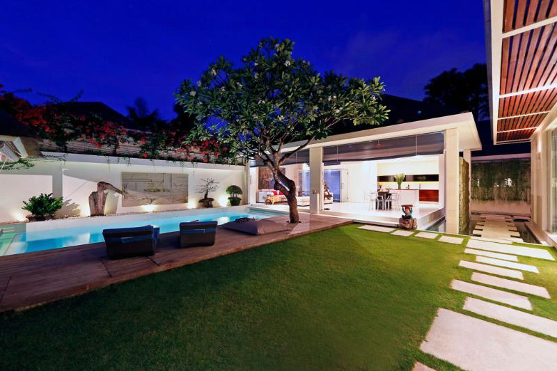 - Chandra Villas - Premium 2br - Seminyak - rentals