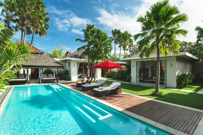 Chandra Villas - Premium 3br - Image 1 - Seminyak - rentals