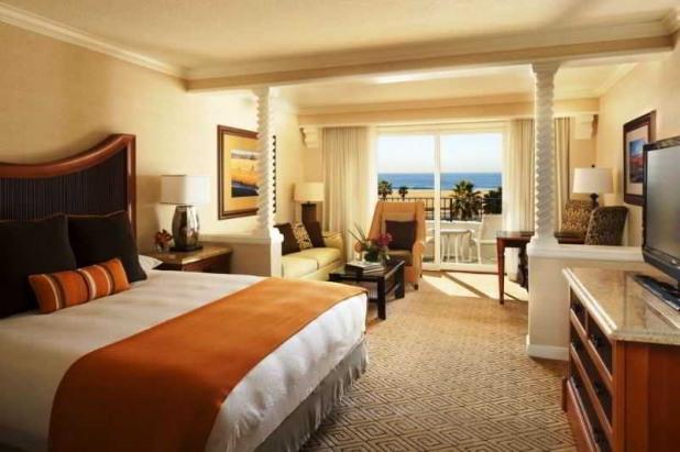 Single Bed Room View - Stellar HYATT REGENCY HUNTINGTON BEACH - Huntington Beach - rentals