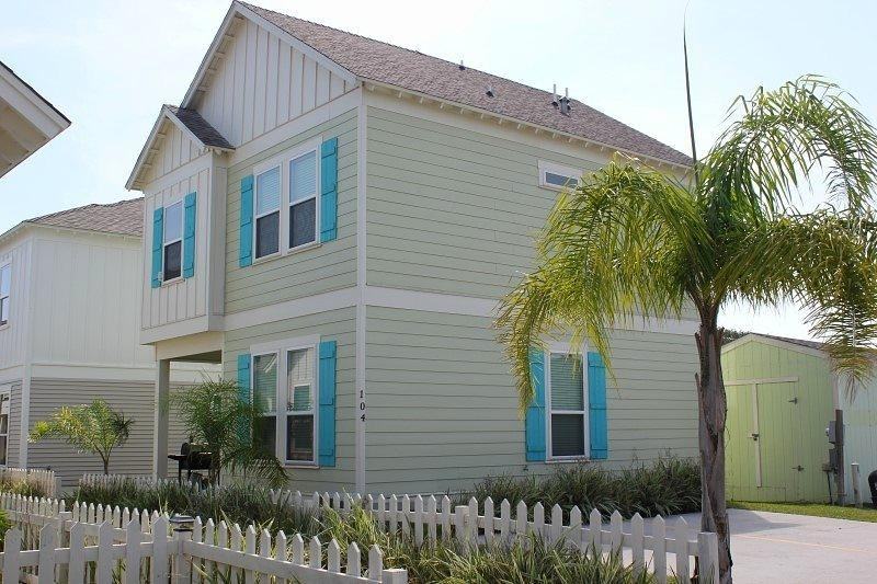 Front view of Go Fish - Go Fish - Rockport - rentals