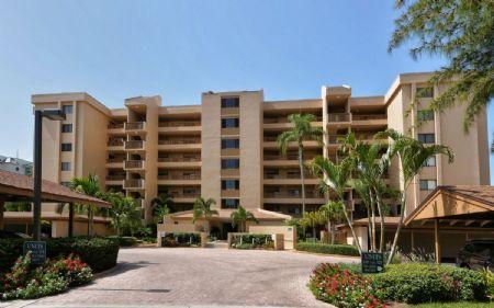 Building # 4 - Buttonwood 477 - Siesta Key - rentals