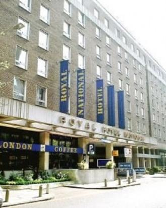 Hotel View - Royal National Hotel London - London - rentals