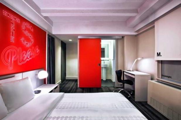 Trendy Row Hotel NYC Manhatten - Image 1 - Manhattan - rentals