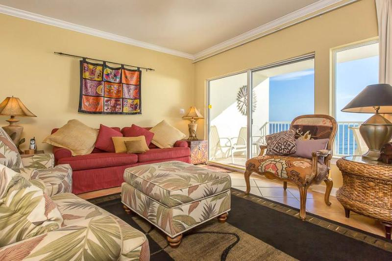 Admirals Quarters #803 - Image 1 - Orange Beach - rentals