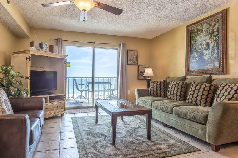 Four Winds #402 - Image 1 - Orange Beach - rentals