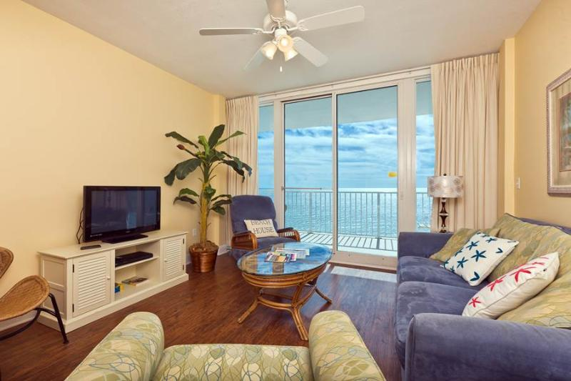 Lighthouse #1205 - Image 1 - Gulf Shores - rentals