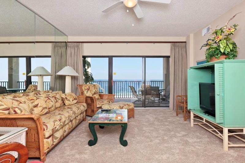 The Palms #413 - Image 1 - Orange Beach - rentals