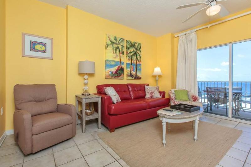 Tidewater #603 - Image 1 - Orange Beach - rentals