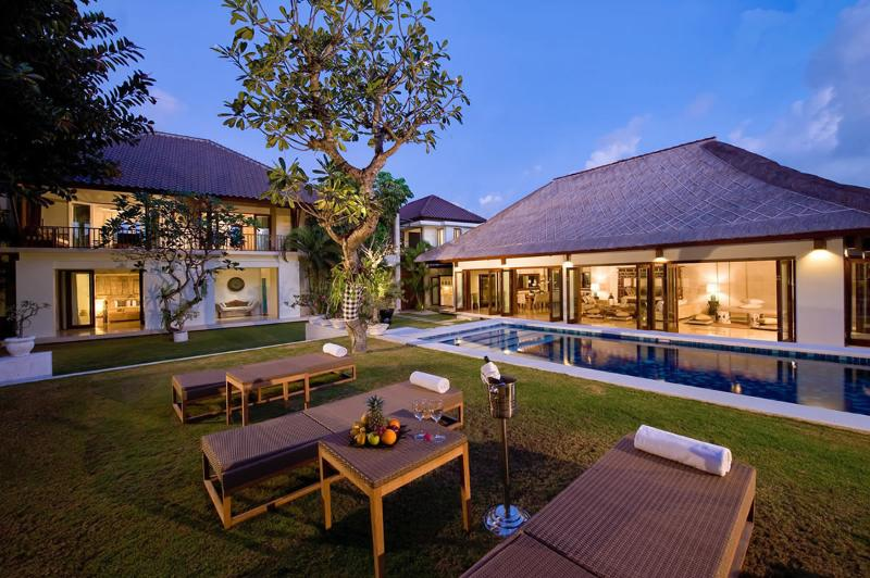 Casa Evaliza, Luxury Private 4BR Villa, Near Beach - Image 1 - Seminyak - rentals