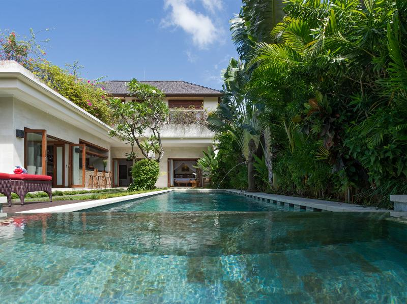 Villa Kalimaya II - Pool long view - Villa Kalimaya II - an elite haven - Seminyak - rentals