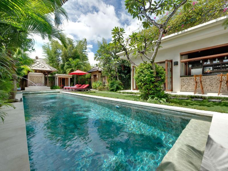 Villa Kalimaya III - Pool view - Villa Kalimaya III - an elite haven - Seminyak - rentals