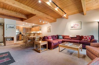 Riverside B103 - Image 1 - Telluride - rentals