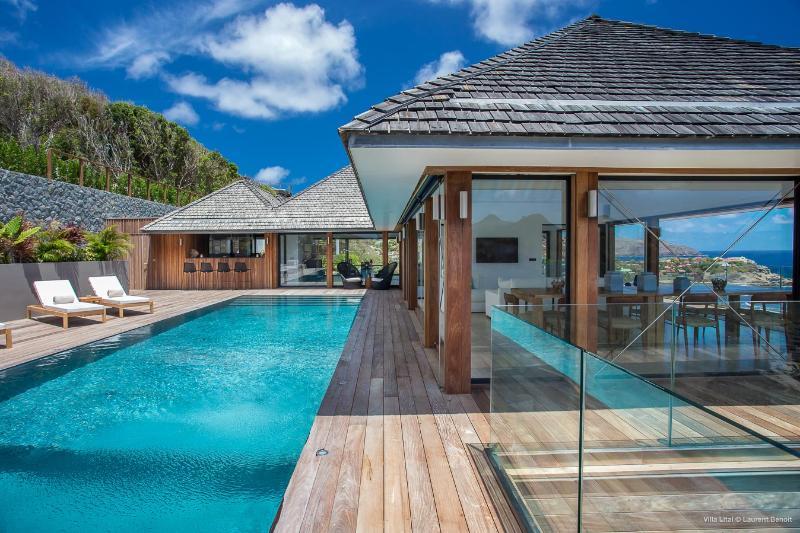 Lital (LTL) - Image 1 - Anse Des Cayes - rentals