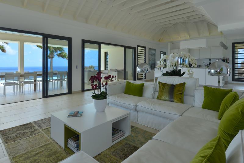 Enzuma (ENZ) - Image 1 - Anse Des Cayes - rentals