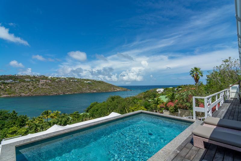 Villa Marigot Bay - St Barts - Villa Marigot Bay - Saint Barthelemy - rentals