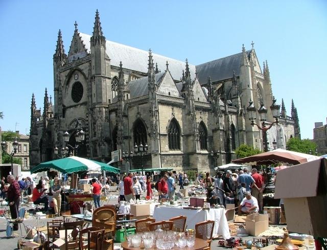 Area Picture - Luxembourg Gardens, Saint-Michel And Saint-Germain - Paris - rentals