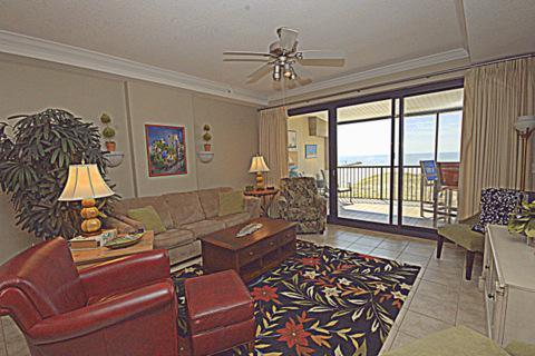 Grand Pointe 412 - Image 1 - Orange Beach - rentals