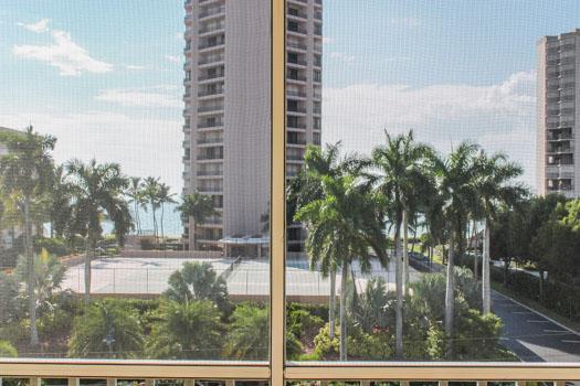 Balcony - Essex503-S - Essex - Marco Island - rentals