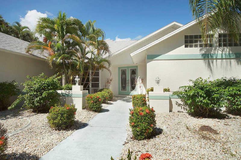 Villa Aasta - Image 1 - Cape Coral - rentals