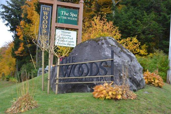 Woods Resort  Spa - Woods Resort & Spa Village 29 - Two bedroom two bathroom All on one level - Health Club Privileges - Killington - rentals
