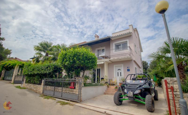 Apartament Mirta - Image 1 - Rovinj - rentals