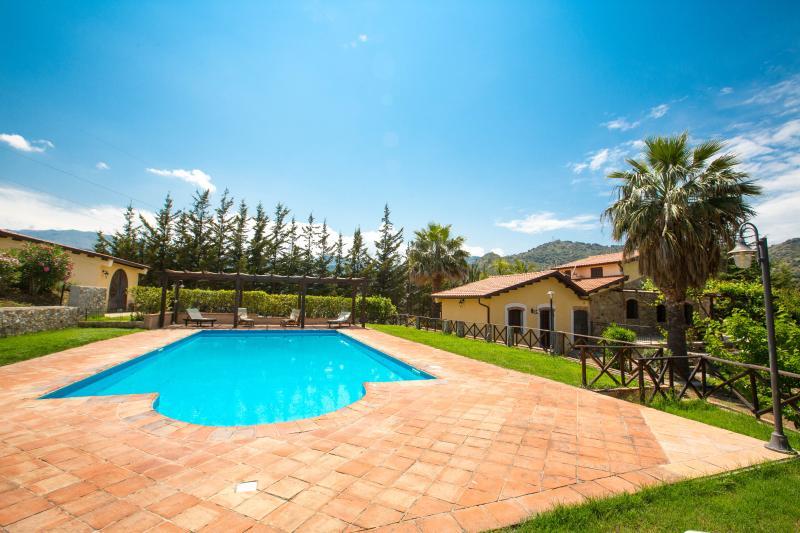 Villa Charme - Image 1 - Pollina - rentals