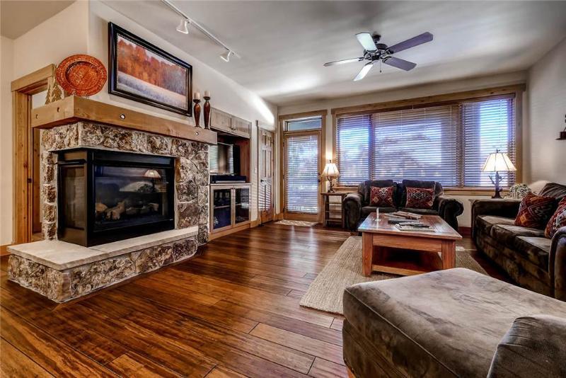Aspen Ldg 4204 - Image 1 - Steamboat Springs - rentals