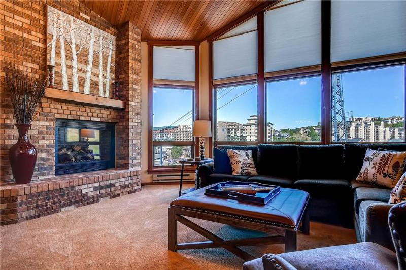 Chateau Chamonix 143 - Image 1 - Steamboat Springs - rentals