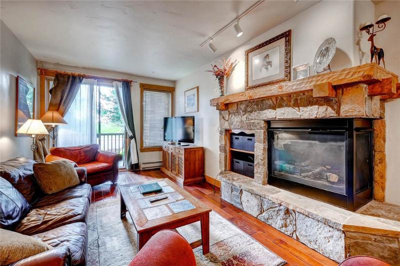 EagleRidge Ldg 200 - Image 1 - Steamboat Springs - rentals