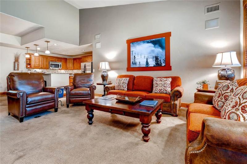 Emerald Ldg 5306 - Image 1 - Steamboat Springs - rentals
