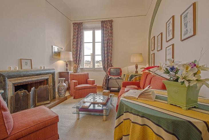 Solare - Image 1 - Florence - rentals