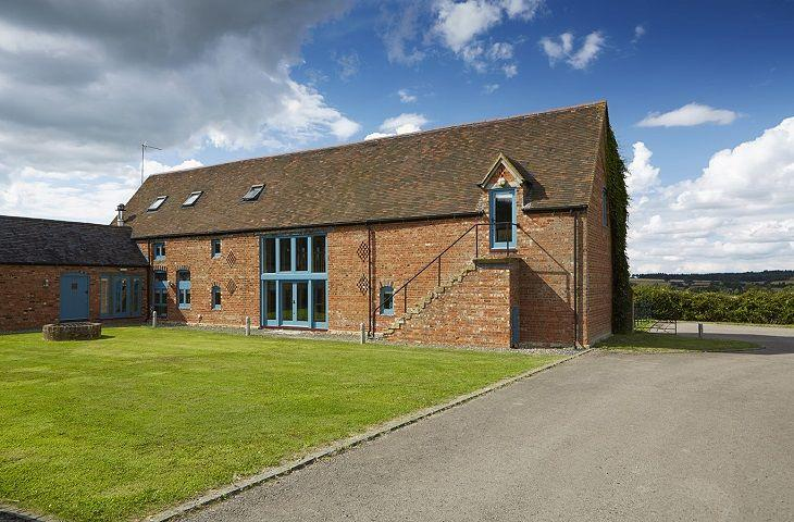Vicarage Barn - Image 1 - Long Compton - rentals