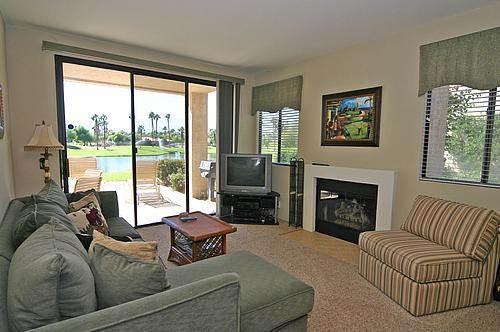 Palm Valley CC (VV802)--Sports Golf Membership! - Image 1 - Palm Desert - rentals