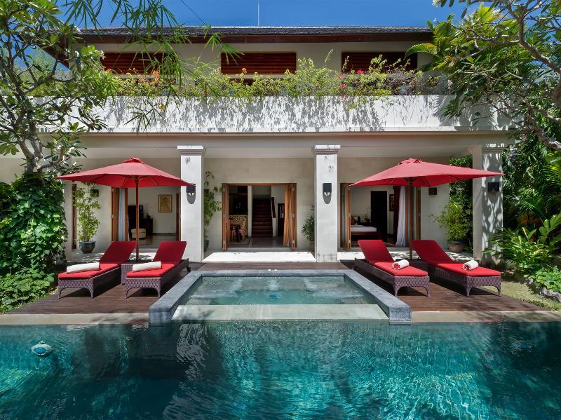 Villa Kalimaya IV - Exterior villa - Villa Kalimaya IV - an elite haven - Seminyak - rentals