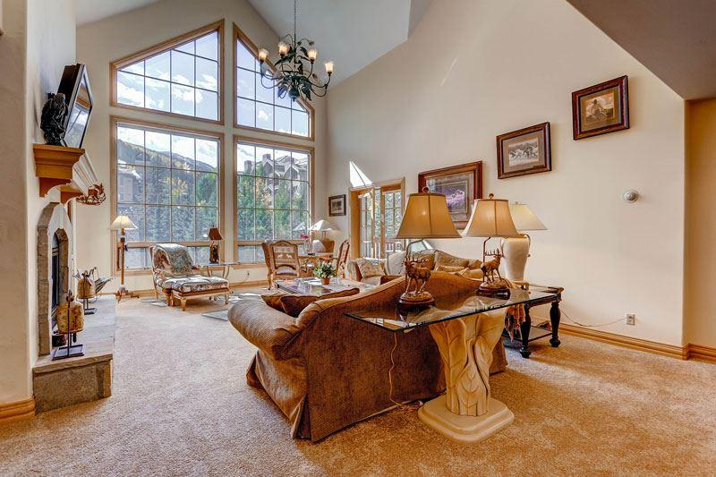 Oxford Court 302 - Image 1 - Beaver Creek - rentals